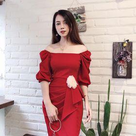 Đầm body thiết kế giá sỉ