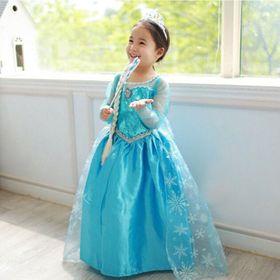 Vương miện công chúa Elsa cho bé giá sỉ