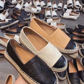Giày mọi phối mai giá sỉ