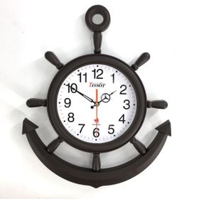 Đồng hồ treo tường mỏ neo giá sỉ