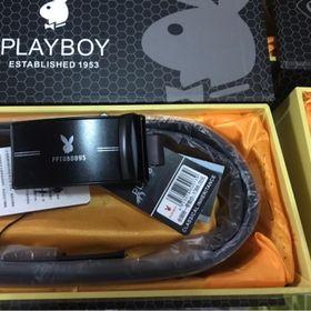 Dây lưng Playboy giá sỉ