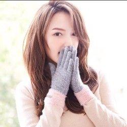 Găng tay len lông cừu cảm ứng điện thoạil giá sỉ giá bán buôn giá sỉ