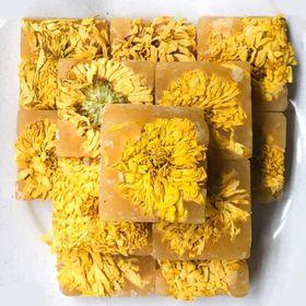 Trà hoa cúc đường phèn mật ong giá sỉ