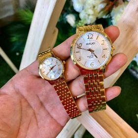 Đồng hồ nam nữ Halei 484 giá sỉ