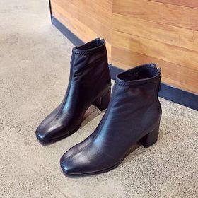 Giày bot ca tinh da mềm giá sỉ