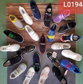 Lô 30 Đôi Giày Trẻ Em Hàng Quảng Châu giá sỉ