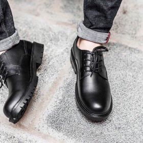 Giày đốc nam tăng chiều cao giá sỉ