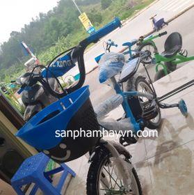 xe đạp trẻ em size 12 cho bé từ 2 đến 4 tuổi giá sỉ