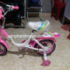 xe đạp mini nữ cho bé 2 tuổi giá sỉ