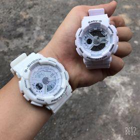 Đồng hồ điện tử nam và nữ giá sỉ