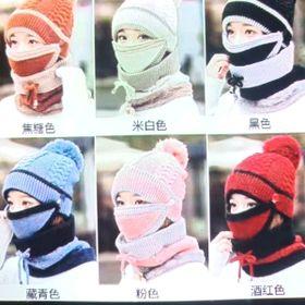 mũ len cho nữ giá sỉ