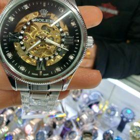 đồng hồ cơ zoLeex giá sỉ