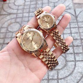 Đồng hồ đôi HALEI mặt xoàn giá sỉ