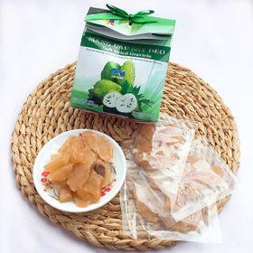 mãng cầu xiêm sấy dẻo - Soft dried Graviola giá sỉ