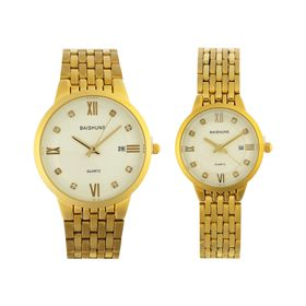Đồng hồ cặp Baishuns 6057 giá sỉ