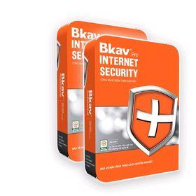 Phần mềm diệt Virus Bkav Pro 01 PC 2020 Fullbox giá sỉ