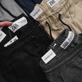 quần nam giá sỉ