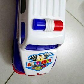 Xe đồ chơi nhựa cho trẻ em giá sỉ