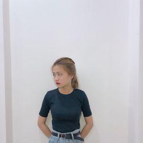 Áo Croptop tay ngắn đủ màu giá sỉ