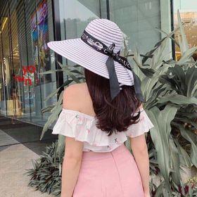 Set bộ cát Hàn váy hồng giá sỉ