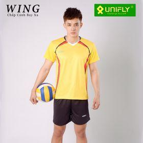 Quần áo bóng chuyền WING giá sỉ