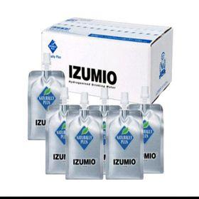 nước uống IZUMIO giá sỉ