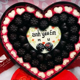 Socola Valentine 2020 giá sỉ
