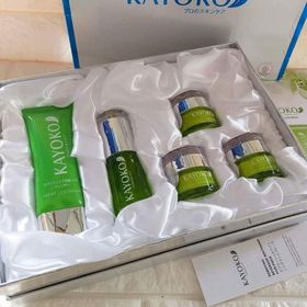Bộ dưỡng da Kayoko giá sỉ