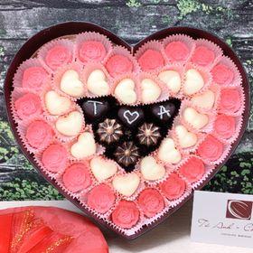 Socola Handmade - Tú Anh Chocolate giá sỉ