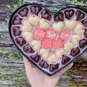 Chocolate Handmade Giá Rẻ giá sỉ