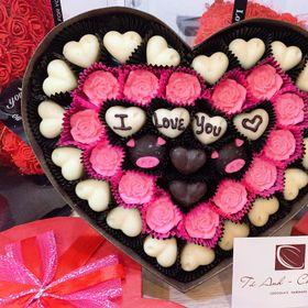 Choco Handmade - Tú Anh Chocolate giá sỉ