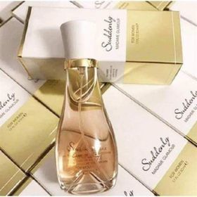 Nước hoa Suddenly Madame Glamour 50ml Xuất xứ Đức giá sỉ