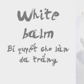 Chống nắng Dưỡng trắng da cao cấp Ecotrue - White Balm 50ml giá sỉ
