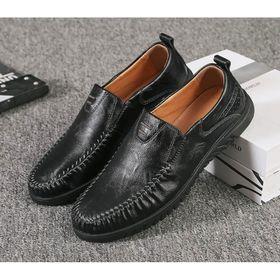 Giày Lười - Giày Công Sở Da Nam giá sỉ