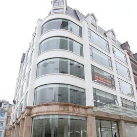 Cho thuê văn phòng mới 100 tại phố Thành Thái Cầu Giấy Hà Nội giá sỉ