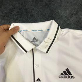 Áo tennis nam hàng đẹp chuẩn giá buôn giá sỉ