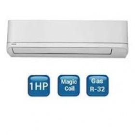 Đại lý bán và lắp đặt trọn gói máy lạnh Toshiba RAS-H10U2KSG-V 1 ngựa giá sỉ