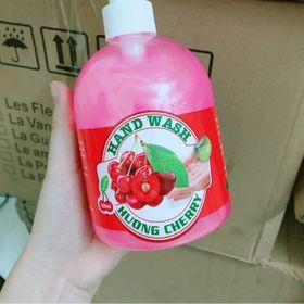 Sữa Rửa Tay HAND WASH Hương Cherry giá sỉ