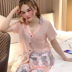 Pijama lững - Đồ bộ lững cao cấp giá sỉ