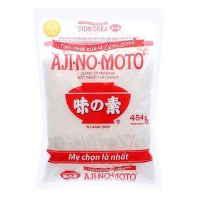 Bột ngọt Ajinomoto 454g Cánh lớn