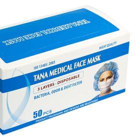 Khẩu trang y tế Face Mask giá sỉ