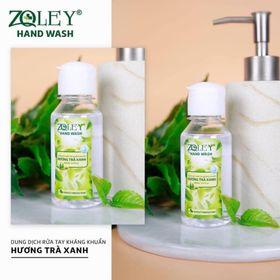 Nước rửa tay Zoley giá sỉ