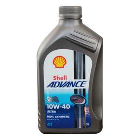 Nhớt Shell Ultra 10w40 giá sỉ giá sỉ