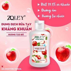 Nước rữa tay Zoley giá sỉ