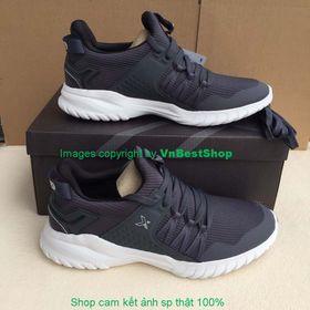 Giày Thể Thao Nam Bitis Hunter X DSMH02200XAD Xám Đậm giá sỉ