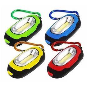 Móc khóa đèn led siêu sáng cấp cứu SOS giá sỉ