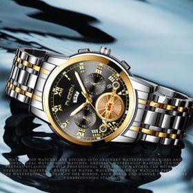 Đồng hồ Nam giá sỉ FNGEEN MS21 - Cửa hàng đồng hồ mạnh thắng giá sỉ