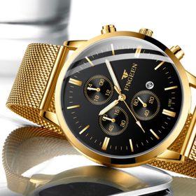 Đồng hồ Nam giá sỉ FNGEEN 5055L- Cửa hàng đồng hồ mạnh thắng giá sỉ