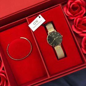Đồng hồ D'W giá sỉ MS23 - Cửa hàng đồng hồ mạnh thắng giá sỉ
