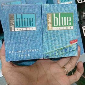 Nước Hoa Blue Nam Nữ giá sỉ